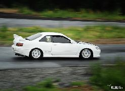 Александр Егоров - Toyota Levin BZ-R