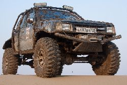 Антон Врубель - Mazda Proceed