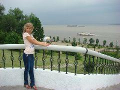 Светлана Андриянова