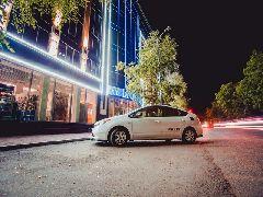 Вячеслав Карнаух - Toyota Prius