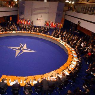 НАТО не пустит турок в Сирию