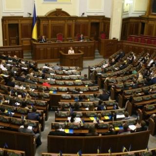 В Раде зарегистрирован законопроект о легализации проституции