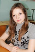 Кожевникова Полина,  17 лет, школа №130, 11 «А» класс