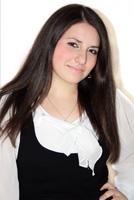 Арутюнян Лусине, 16 лет, 11 «А» класс, школа №3