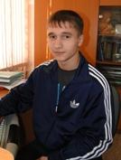 Непримеров Евгений, 16 лет, 10 «Б», школа №30