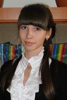 Прудченко Елена, 16 лет, класс 10а, школа №6