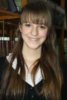 Сергеева Елена, 14 лет, школа № 11, 8 «б» класс