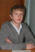 Волобуев Алексей, 16 лет, школа №130, 9 «Б»