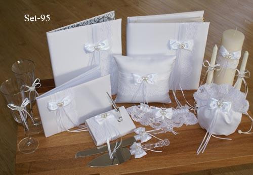 Свадебные аксессуары своими руками фото