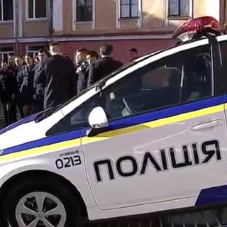 Глава нацполиции Украины признала рост преступности в стране