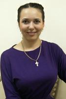 Екатерина Катунцева