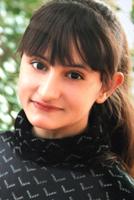 Кнарик Карапетян, 12 лет, 7 класс, сш №11