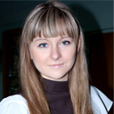 Анастасия Шпилевская